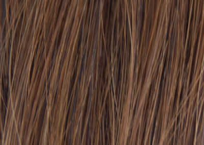 Color extensiones ginger 7 rubio medio