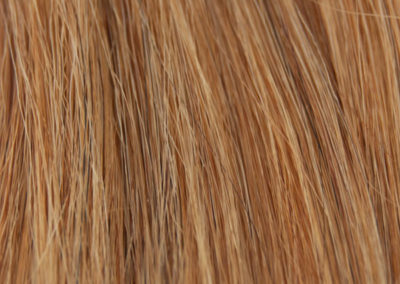 Color extensiones ginger 9D Avellana