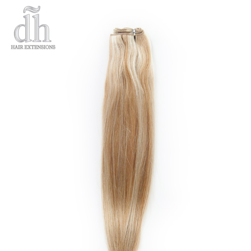 Extensiones de cortina californianas, cabello 100% natural Remy