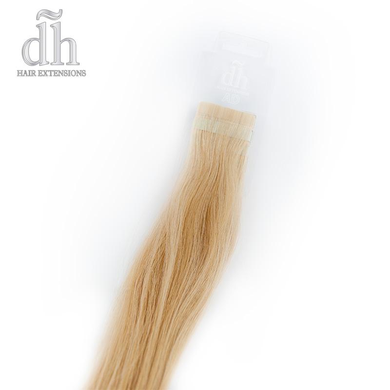 Caída del cabello remy de las extensiones adhesivas XL