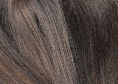 DH Volum - 2.6 - Marrón chocolate y castaño claro ceniza