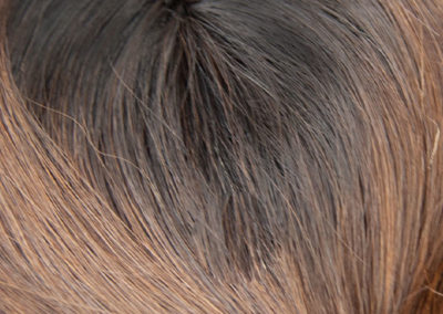 DH Volum - B1.2 - Negro natural y marrón chocolate